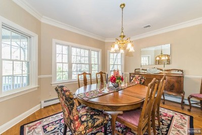 Ringwood Single Family Home For Sale: 75 Pinewood Drive
