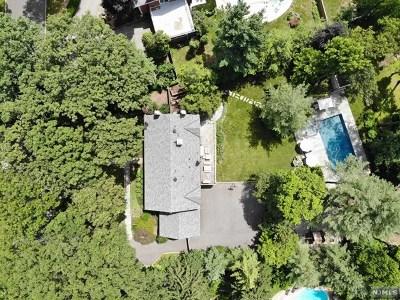Englewood Single Family Home For Sale: 560 Illingworth Avenue