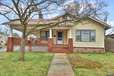 Cresskill Single Family Home For Sale: 227 Madison Avenue