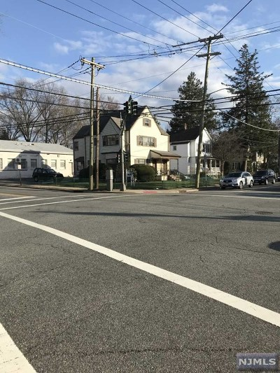 Tenafly Commercial For Sale: 340 Tenafly Road