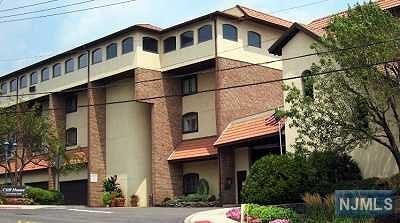 Cliffside Park Condo/Townhouse For Sale: 300 Gorge Road #22