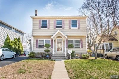 Fair Lawn Single Family Home For Sale: 1-30 Lyons Avenue