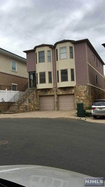 North Bergen Multi Family 2-4 For Sale: 7201 5th Avenue