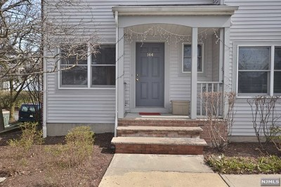Edgewater Condo/Townhouse For Sale: 144 Panorama Drive