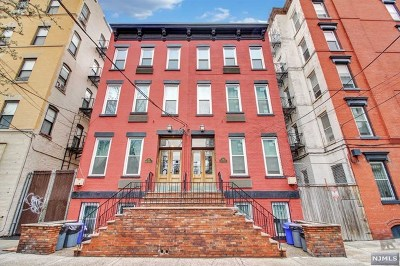 Hoboken Rental For Rent: 308 9th Street #H
