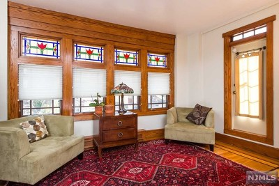 Hudson County Single Family Home For Sale: 327 78th Street