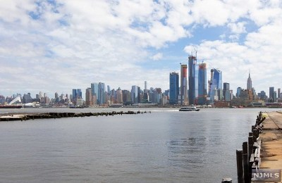 Hoboken Rental For Rent: 1500 Hudson Street #3q