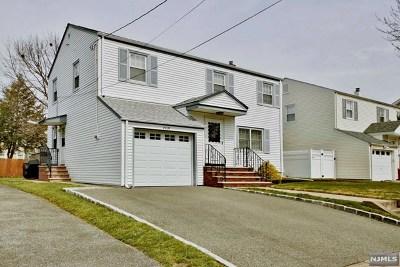 Fair Lawn Single Family Home For Sale: 15-21 Ellis Avenue