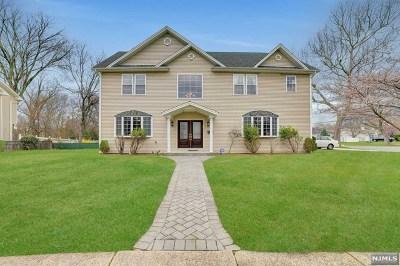 River Edge Single Family Home For Sale: 243 Van Saun Drive