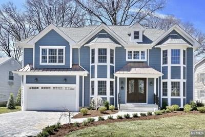 Glen Rock Single Family Home For Sale: 2 Berwyn Place