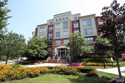 West New York Condo/Townhouse For Sale: 24 Ave At Port Imperial #129