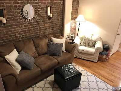 Hoboken Rental For Rent: 627 Willow Avenue #3