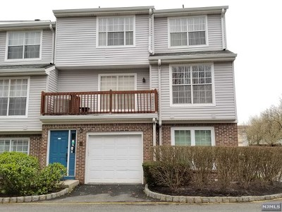 Fort Lee Condo/Townhouse For Sale: 1463 Teresa Drive