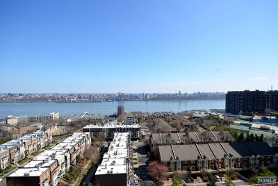 Rental For Rent: 900 Palisade Avenue #16a