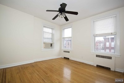 Hoboken Rental For Rent: 740 Washington Street #6