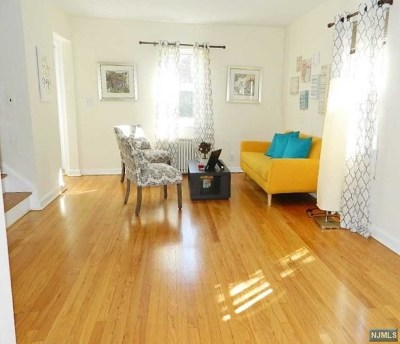 Englewood NJ Condo/Townhouse For Sale: $189,900