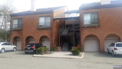 Teaneck NJ Condo/Townhouse For Sale: $329,900