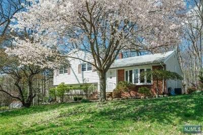 Ridgewood Single Family Home For Sale: 1117 Linwood Avenue