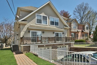 Tenafly Condo/Townhouse For Sale: 31 Mahan Street