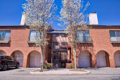 Teaneck Condo/Townhouse For Sale: 9 Lawrence Court