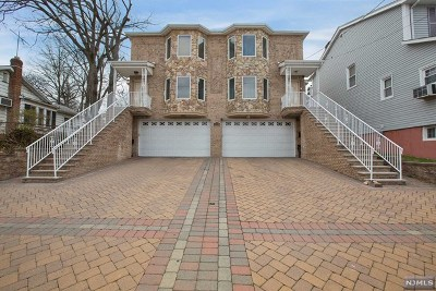 Fairview Condo/Townhouse For Sale: 444 7th Street #B