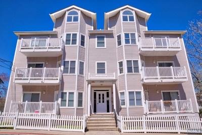 North Bergen Condo/Townhouse For Sale: 4501 Bergenwood Avenue #7