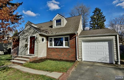 Fair Lawn Single Family Home For Sale: 30-14 Gentner Road