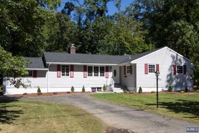 Allendale Single Family Home For Sale: 35 Elmwood Avenue