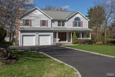 Park Ridge Single Family Home For Sale: 152 North Avenue