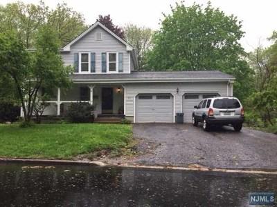 Allendale Single Family Home For Sale: 21 Albert Road