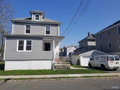 Englewood Single Family Home For Sale: 255 4th Street