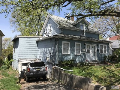 Paramus Multi Family 2-4 For Sale: 7 North Farview Avenue