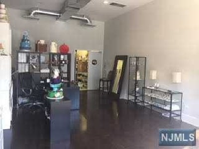 Teaneck Commercial For Sale: 1378 Queen Anne Road
