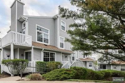 Englewood Condo/Townhouse For Sale: 8 Fox Run Drive