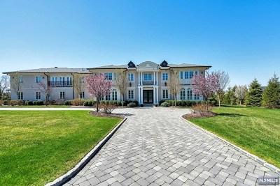 Cresskill Single Family Home For Sale: 144 Truman Drive
