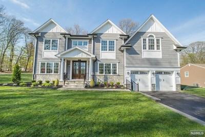 Park Ridge Single Family Home For Sale: 8 Marti Road