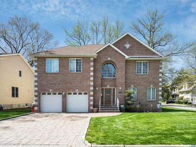 Maywood Single Family Home For Sale: 140 Cedar Avenue