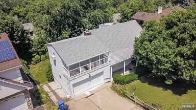 Englewood Single Family Home For Sale: 614 Jones Road