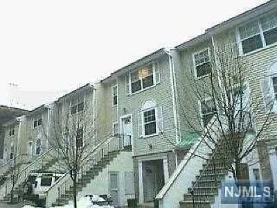 North Bergen Multi Family 2-4 For Sale: 66 Bergen Ridge Road