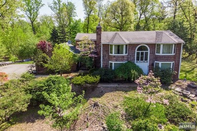 Cresskill Single Family Home For Sale: 47 Eisenhower Drive