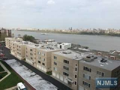 Guttenberg Rental For Rent: 7100 Boulevard East #7r