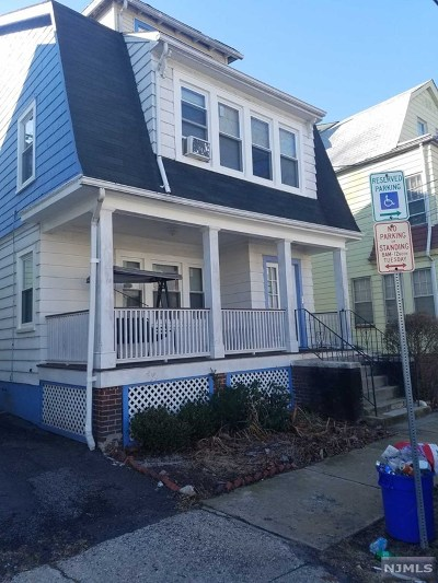 Essex County Multi Family 2-4 For Sale: 56-58 Kenmore Avenue