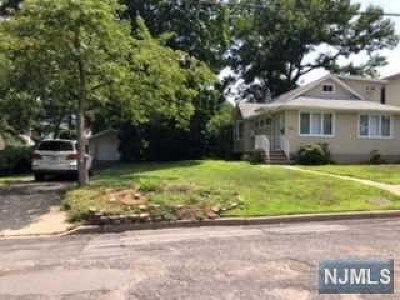 Oradell Rental For Rent: 260 Garden Place