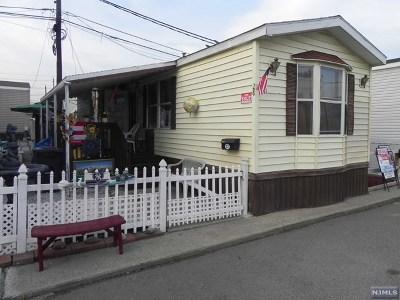 Moonachie Single Family Home For Sale: 28 Helen Street