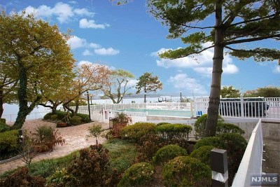 Edgewater Condo/Townhouse For Sale: 1055 River Road #202