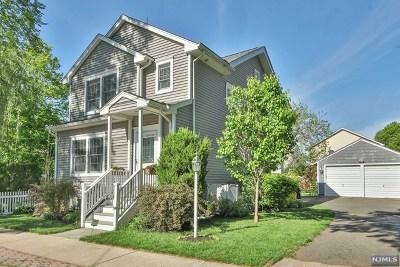 Fair Lawn Single Family Home For Sale: 13-17 5th Street