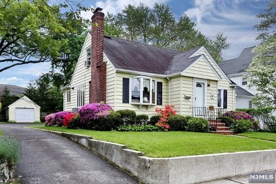 New Milford Single Family Home For Sale: 354 Marguerite Street