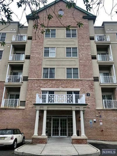 Englewood Condo/Townhouse For Sale: 3411 Windsor Park Court #411