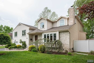 Fair Lawn Single Family Home For Sale: 9 Garwood Road
