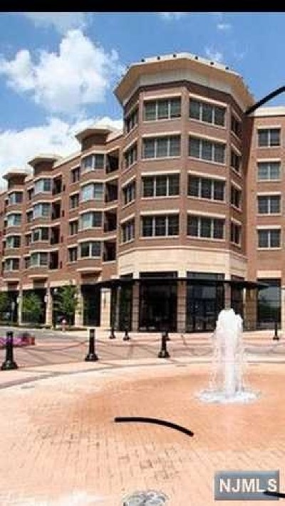 West New York Condo/Townhouse For Sale: 20 Ave At Port Imperial #531